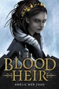 blod heir US