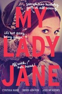 My Lady Jane US
