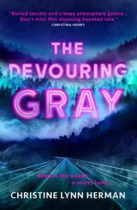 The Devouring Gray UK