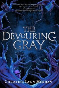The Devouring Gray US