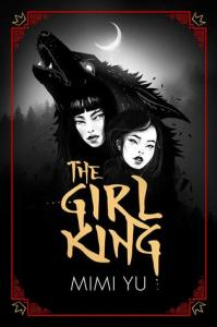 The Girl King UK