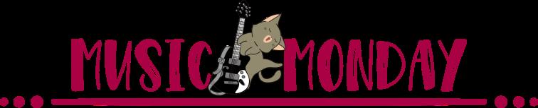 Music monday page