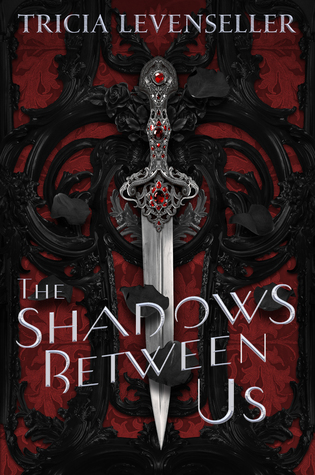 the shadows between us