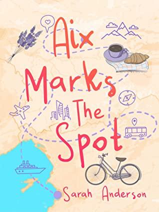 aix marks the spot