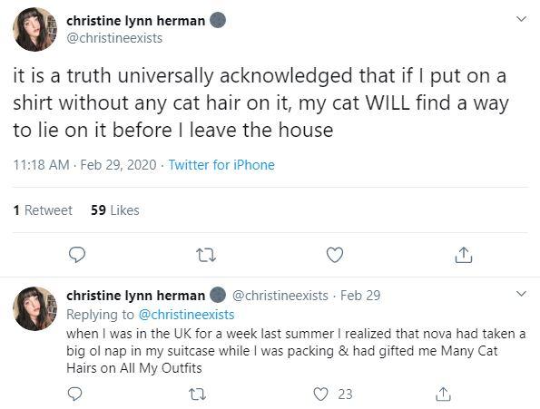 Christine Lynn Herman