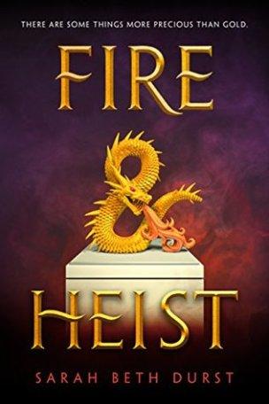 fire & heist
