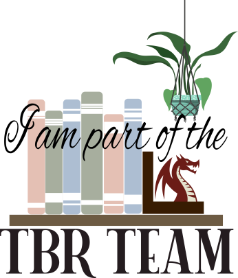 TBR badge transparent